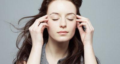 nghỉ ngơi bảo vệ mắt