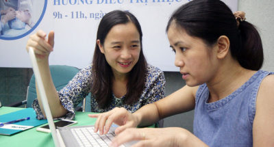 bác sỹ Đặng Thị Như Quỳnh - bệnh viện Mắt Quốc Tế DND
