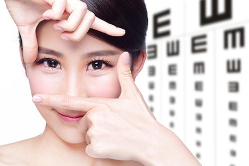 Chăm sóc mắt trước và sau khi phẫu thuật SMILE
